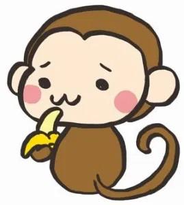 バナナは離乳食中期ならそのまま生でいい?加熱は必要?あげる量についても解説