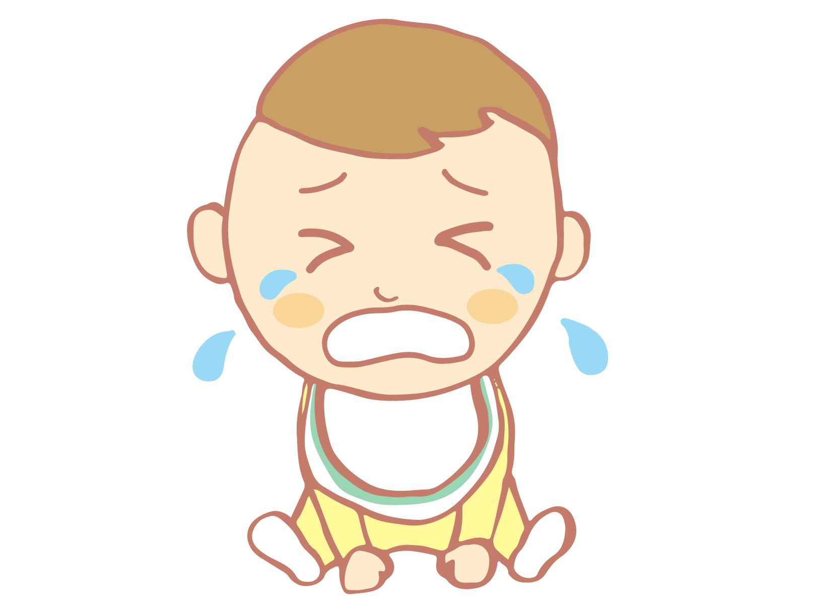9ヶ月なのに夜中に全然寝ない…泣き止まない時の対処法