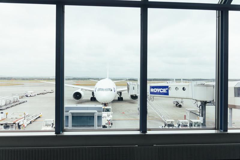 羽田エアポートガーデンのフードコートテナント一覧!営業時間や行き方を調査!