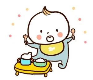 離乳食はブレンダーだけでOK!裏ごし不要!徹底的に楽する方法と使い方