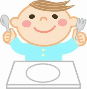 7ヶ月で離乳食をあまり食べない息子。母乳ばかり欲しがる時に試した6つの対処法