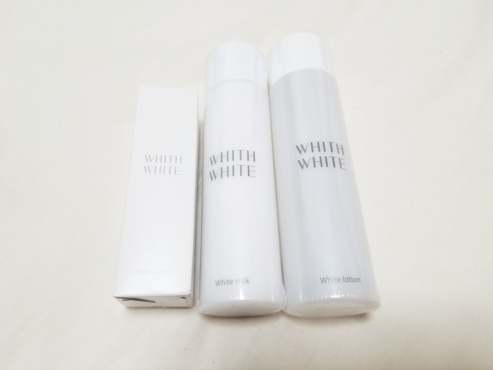 フィスホワイトのホワイトニング化粧水の 口コミ評判!使い方も徹底調査