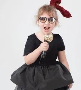 ハロウィン仮装 2歳3歳の女の子にぴったりな簡単手作りグッズまとめ