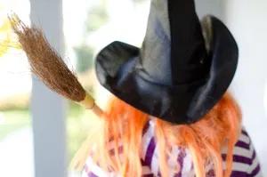 ハロウィンの100均で買える仮装グッズ 大人用!ダイソーセリアがめちゃくちゃ便利!