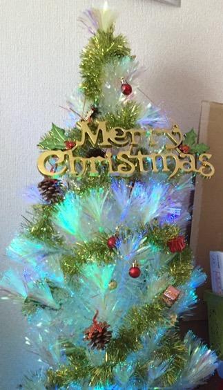 クリスマスの飾り付け100均アイデア!部屋がこんなに豪華になったよ!