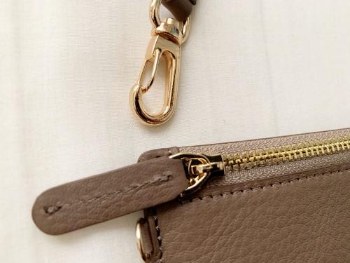 スマホが入るお財布一体型ショルダーのおすすめはコレ!写真付き詳細レビュー