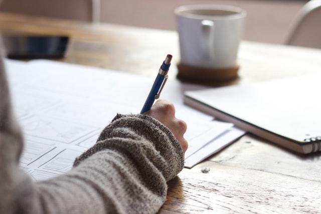 淡々と勉強するコツとメリット3つ!間違いなく上達する方法は?
