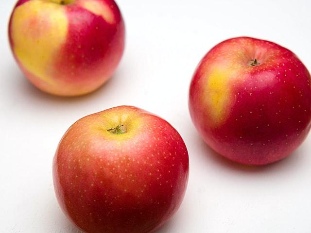 みかん 追熟 りんご