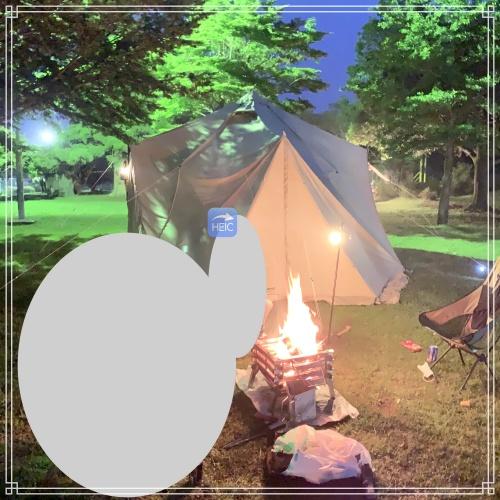 もちやキャンプ場予約方法 子供連れで行った感想を徹底レビュー!