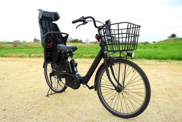 電動自転車のバッテリーは外して乗ることはできる?