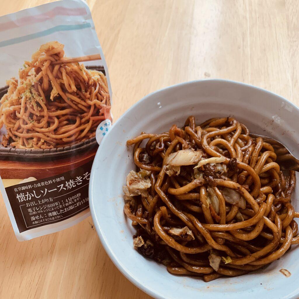 OKAWARIおかわり人気の5品まとめ買いセット試食レビュー