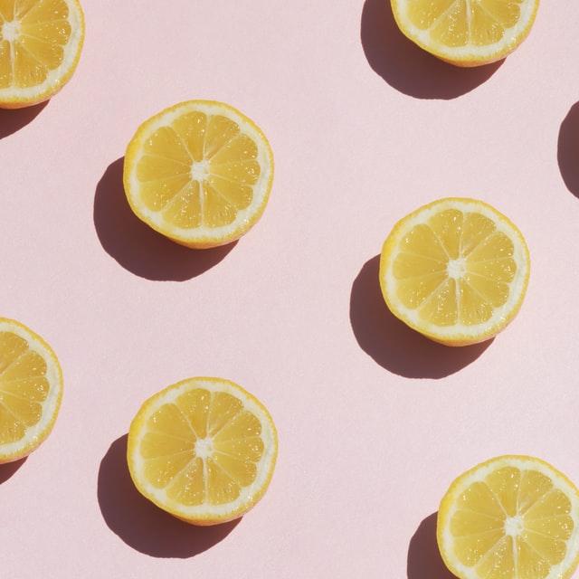 レモン汁 カビ 見分け方 食べた時の症状